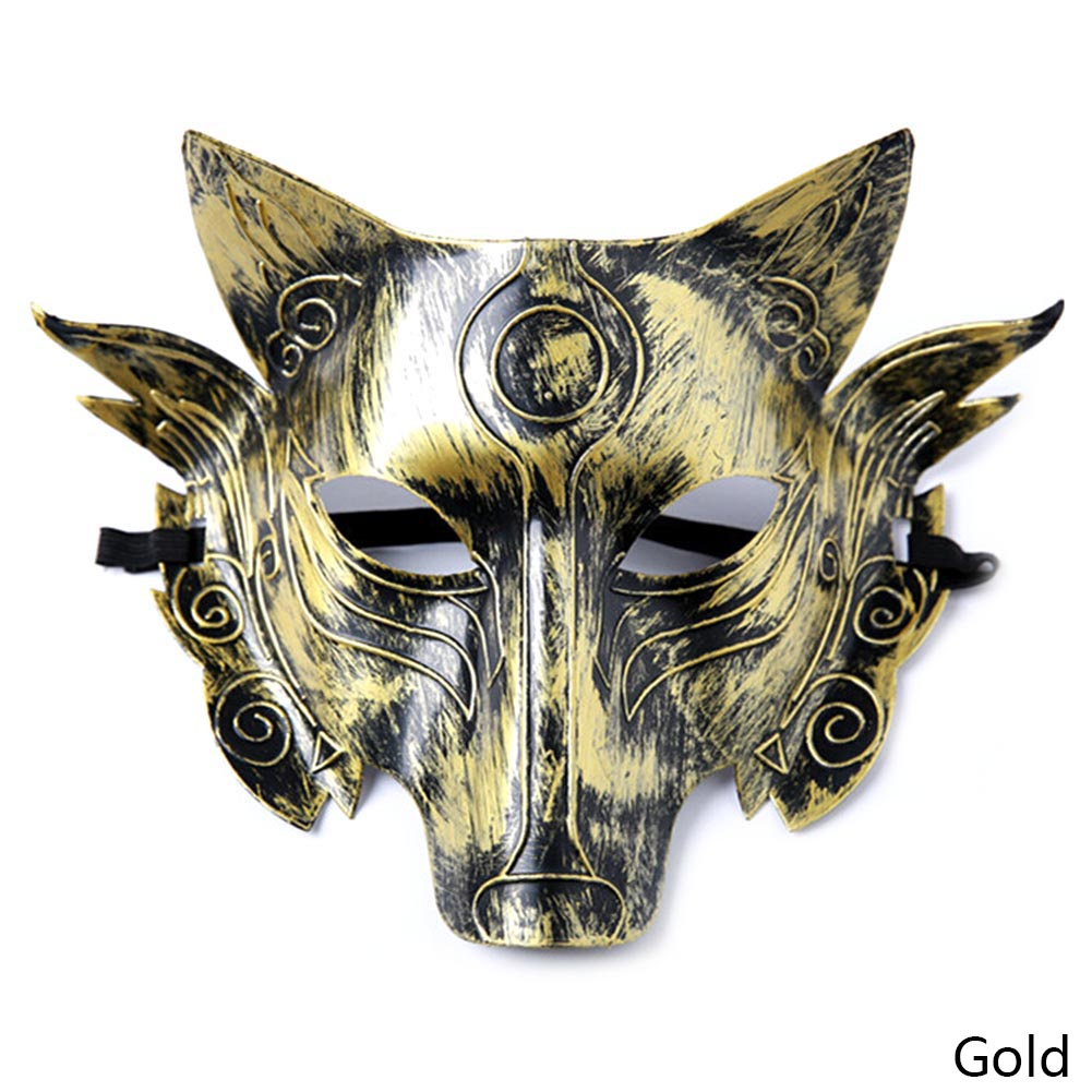 Online Buy Wholesale halloween animal masks from China halloween ...