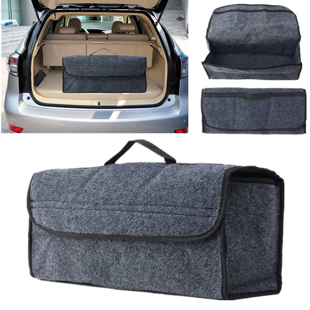81e06414ac1a US $9.8  Car Seat Back Rear Travel Storage Organizer Holder Interior Bag  Hanger Accessory Gray Stowing Tidying for Car-in Stowing Tidying from ...