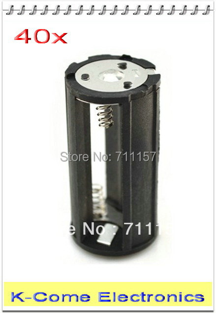 Series Connection 3 x AAA Round Type 4.5v 3A Battery ...