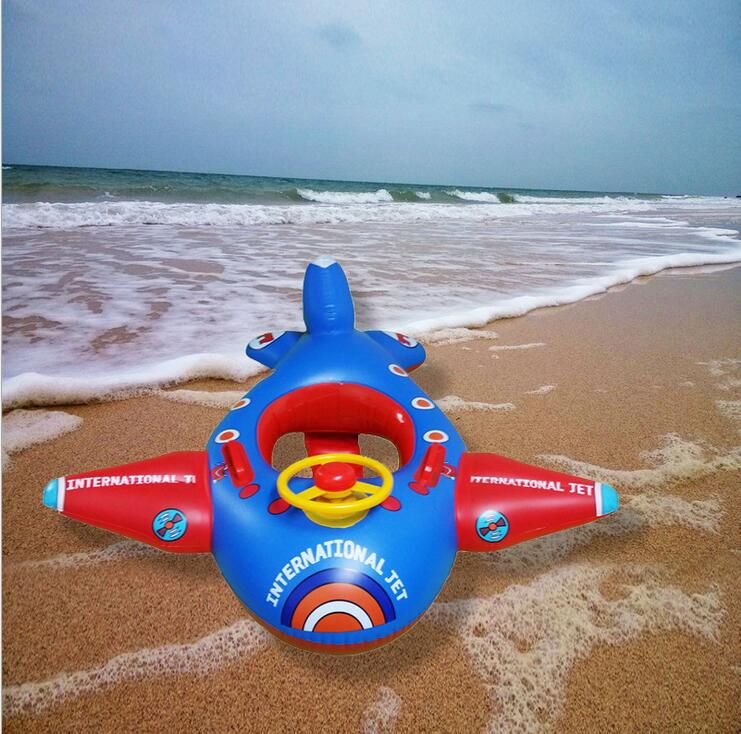 Burst models of child swim ring supplies thicker steering wheel baby boat floating boat rescue aircraft seat armrest seat part