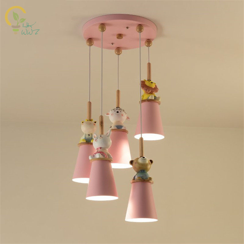 pendant lighting pink # 87