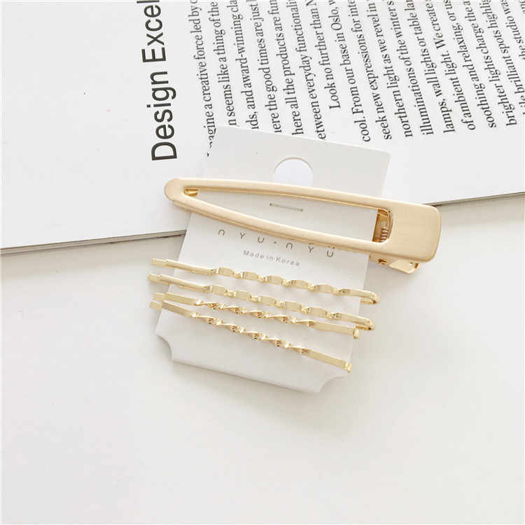 F071 3Pcs/Set Pearl Metal Hair Clip Hairband Comb Bobby Pin Barrette Hairpin Wedding Headdress Accessories Hairpins For Girls