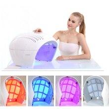 Pdt светодиоды легкий уход за кожей омолаживающий фотонный прибор для удаления акне для лица и тела анти-морщинистая кожа омолаживающий массажер