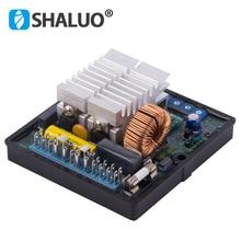 SR7 AVR автоматический стабилизатор напряжения стабилизатор для дизельного генератора комплект части генератора низкая стоимость доставки