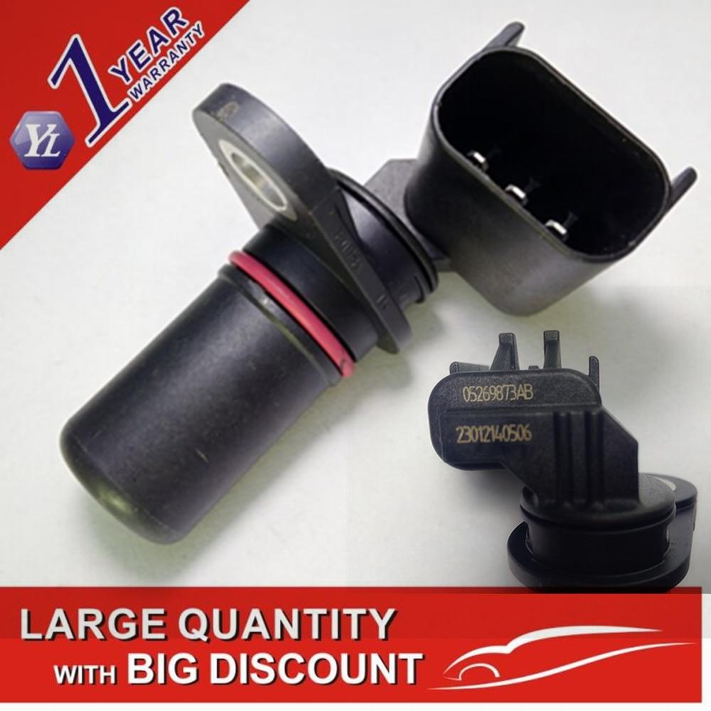 Engine 05269873AB 05269873 Cam Crankshaft Position Sensor