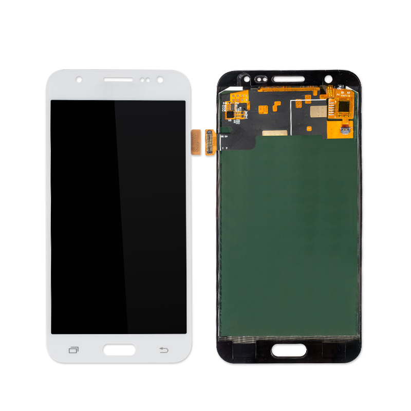 1Pcs/Lot <font><b>Amoled</b></font> J5 LCD Display for Samsung Galaxy J5 2015 2016 <font><b>J500</b></font> J500F J510 J510F LCD Digitizer touchscreen Replacement OEM image