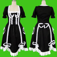 Cosplay animation vêtements en gros lolita culture-lolita dress chargé 2 generation-h19