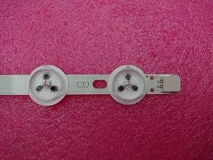 """Image 2 - جديد LED شريط إضاءة خلفي 40 """"NDV REV1.0 ABC لتوشيبا 40L3433DG VESTEL VES390UNDC 01 VES400UNDS 01 VES400UNDS 02"""
