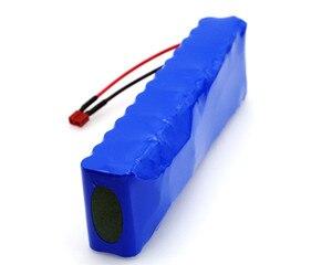 Image 4 - LiitoKala 48 v 5.2ah 13s2p גבוהה כוח 18650 סוללה אופנוע חשמלי רכב חשמלי סוללה DIY 48 v BMS הגנה