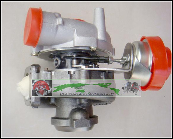 Free Ship Turbo For BMW 530D E39 730D E38 M57D M57 D30 3.0L 193HP GT2556V 454191 454191-5015S 454191-5012S Turbocharger gaskets