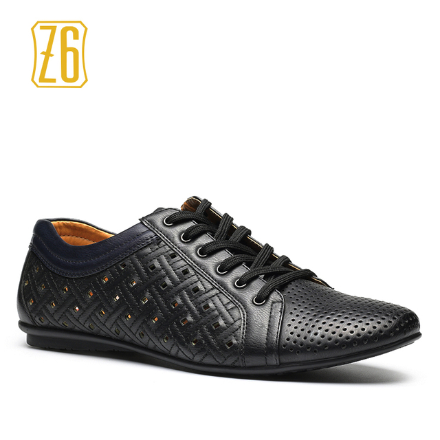 Z6 Brand Men Summer Shoes,40~45 breathable fashion comfortable men casual shoes #9536