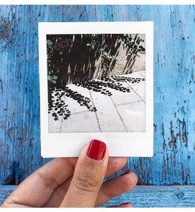 Image 5 - Fujifilm Instax Square Instant White EDGE แผ่นฟิล์ม 10 แผ่นสำหรับ Fuji SQ10 HYBRID กล้อง