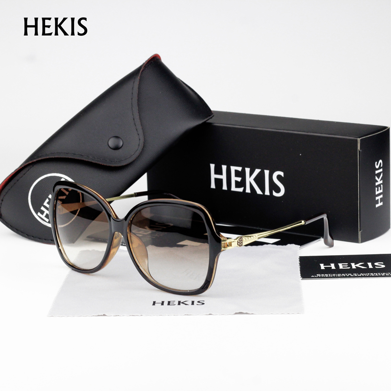 Sunglasses round women 2019 vintage luxury brand designer for fashion - Apparel Accessories - Photo 3