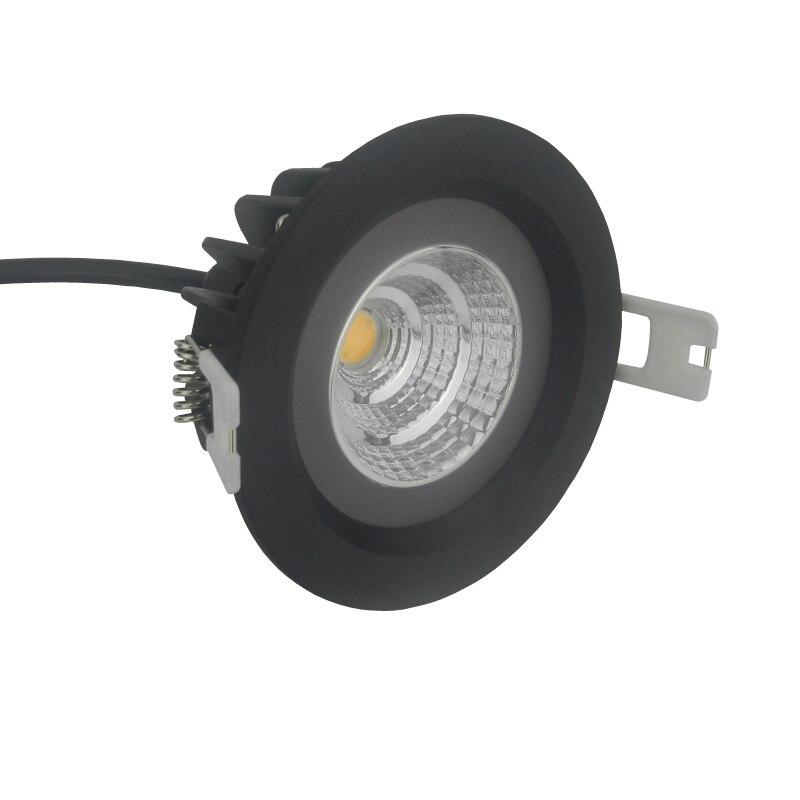 led downlight waterproof