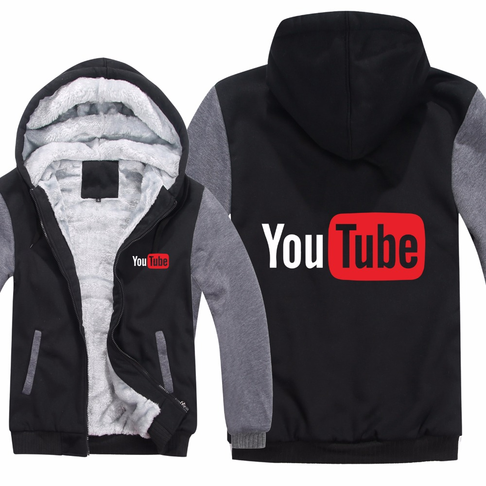 327a8bd402589 Buy youtube hoodies and get free shipping on AliExpress.com
