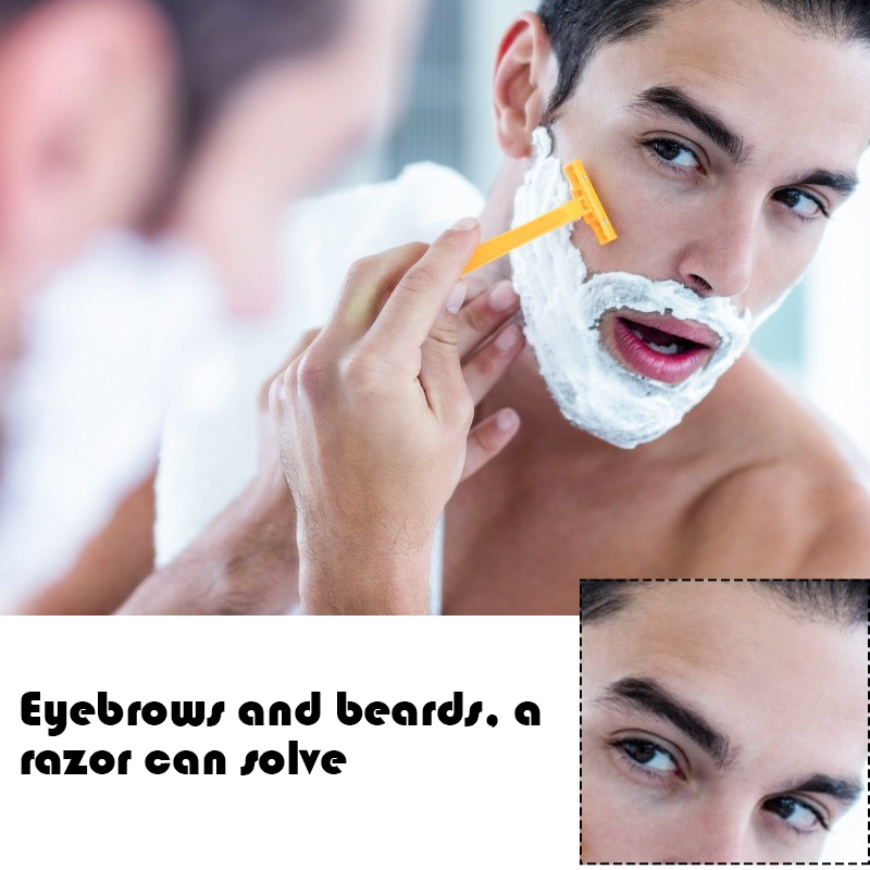 Multi functional Eyebrow Ear Nose Hair Trimmer Removal Clipper Shaver Personal Face Care Tools Hair Cutter in Hair Trimmers from Home Appliances