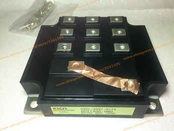 משלוח חינם חדש A50L 0001 0175 6DI120C 060 מודול|אוטומציה של בניין|אבטחה והגנה -