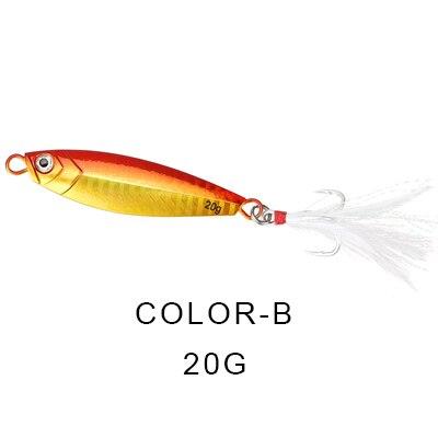 COLOR-B-20G
