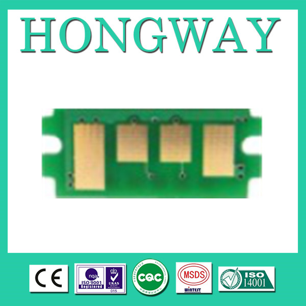 Compatible <font><b>Kyocera</b></font> TK-1122 cartridge chip use for <font><b>Kyocera</b></font> <font><b>FS</b></font>-1060DN <font><b>1125MFP</b></font> 1025MFP printer chip image