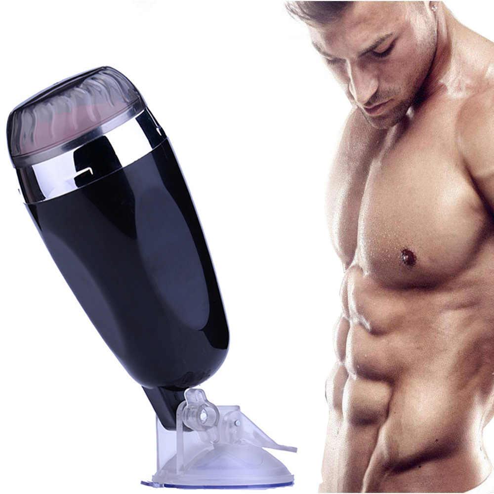 Male Shower Head Masturbation