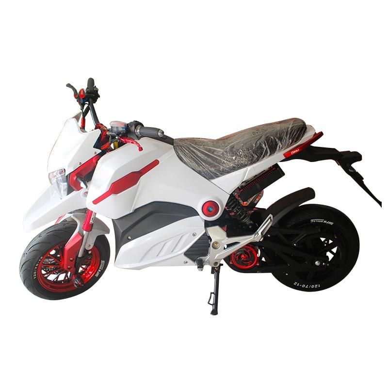 2016 offre spéciale pas cher moto scooter électrique fabriqué en alliage d'aluminium 48 V Max charge 150kgs avec un siège peut être personnalisé CCC