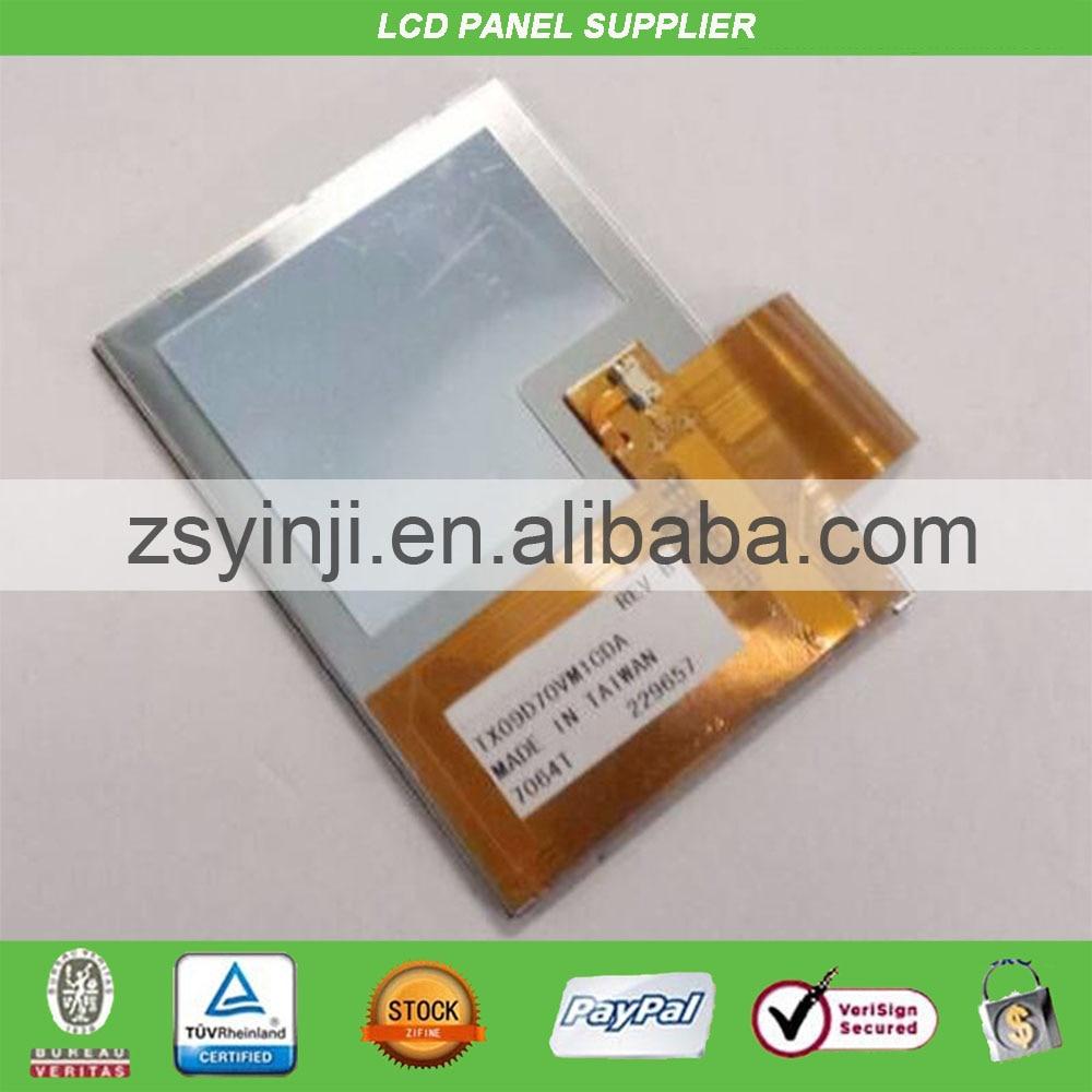 TX09D70VM1CDA 3.5 240*320 industrial lcd displayTX09D70VM1CDA 3.5 240*320 industrial lcd display