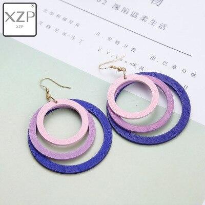 Style 4 Round Pink