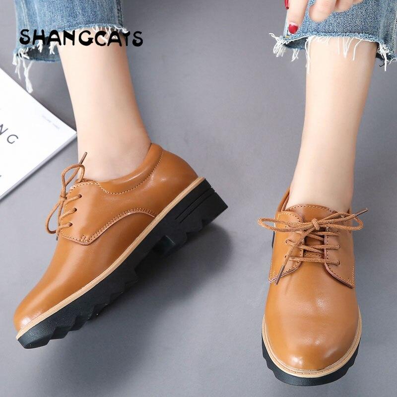 Bureau Black Noir Appartements Chaussures Zapatos Pour Orange Pratique Femmes Casual Cuir Mode Rouge En De orange Pu Mujer Dames red Simple W8qzdwBUxw