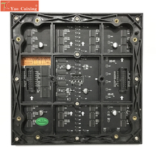 SMD2121 indoor full color high defination led module led screen video wall rental screen