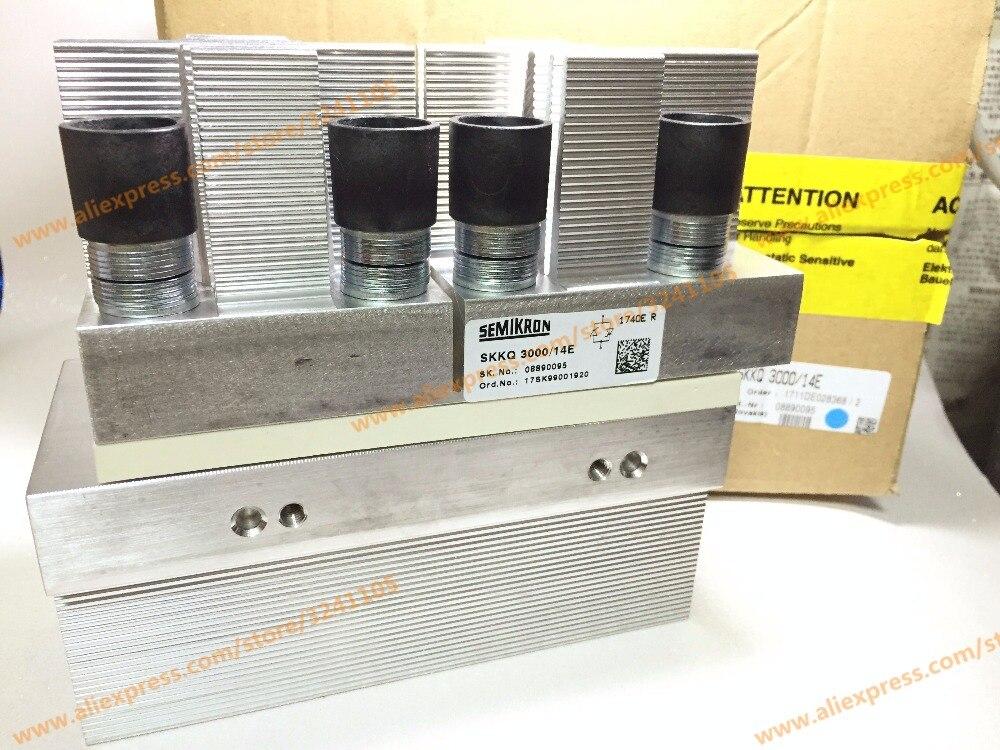 Free Shipping New And Original  SKKQ3000/14E  Module