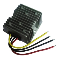 DC DC Adapter 36V 48V Step Down 12V 20A 240W Power Converter Regulator Buck Module Waterproof