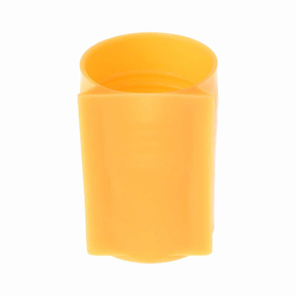 1 cái Chim Trung Chuyển Nước Uống Rượu Ăn Vẹt Chim Bồ Câu Nhựa Gà Thức Ăn Cup Công Cụ Làm Vườn Nguồn Cung Cấp Chim C42