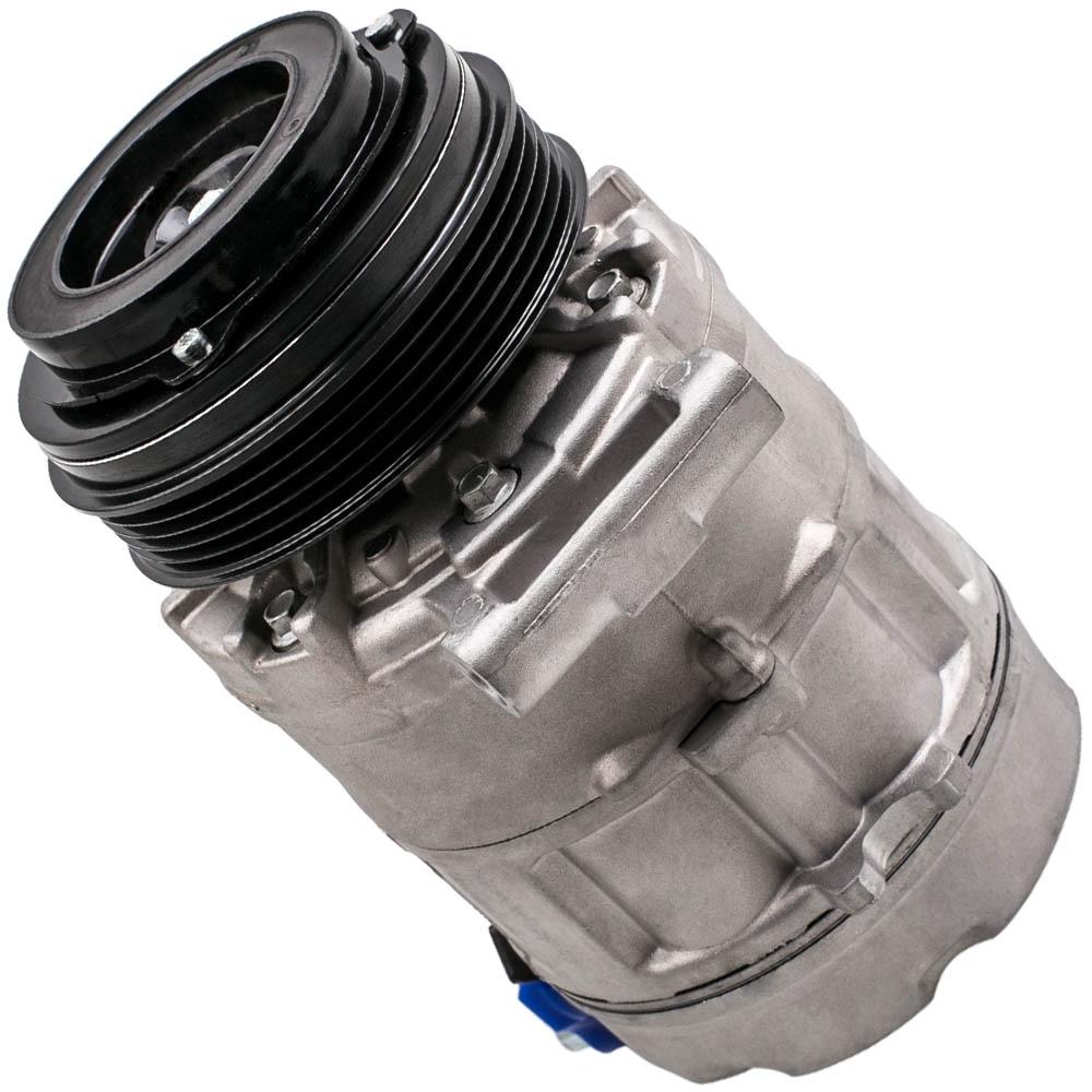 AC Compresseur D'a/C Embrayage pour BMW 323i 325i 328i 330i ci xi 525i 528i 530i M3 64526904014 64526910459 232110122