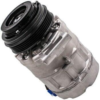 AC Compressor & A/C Koppeling voor BMW 323i 325i 328i 330i ci xi 525i 528i 530i M3 64526904014 64526910459 232110122