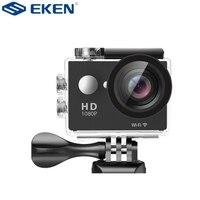 Original EKEN W9s Sport Action Camera Full HD Wifi Waterproof Sports Camera With 4K 10fps 1080P