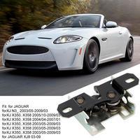 car hood vents Hood Cover Car Bonnet Hood Latch Lock C2C3123 Fit for JAGUAR XJ X350 X358 XJ8 hood scoop car accessories