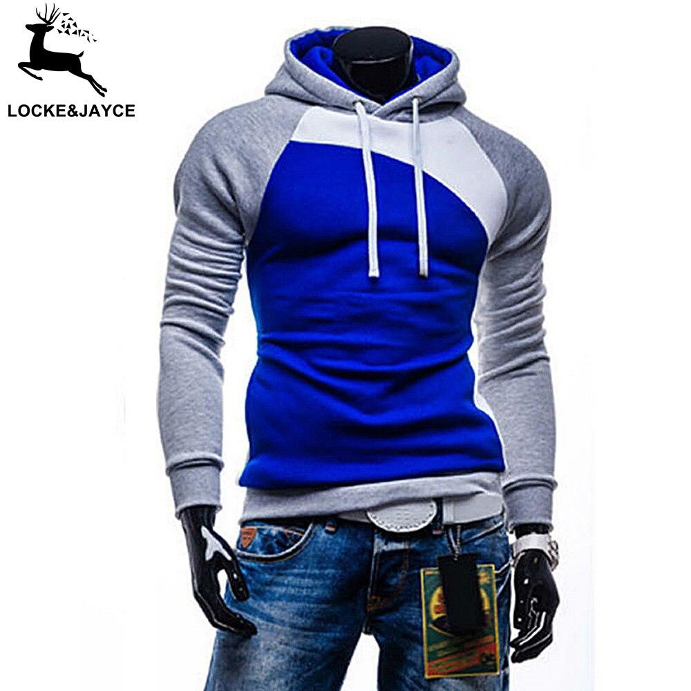 2015 NEW Hoodies men brand mens sweatshirt hoodie moleton