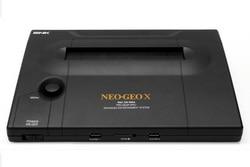 NEOGEO X Dock für NEOGEOX handheld konsole und Raspberry PI
