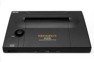 NEOGEO X Dock for NEOGEOX handheld console and Raspberry PI(China)