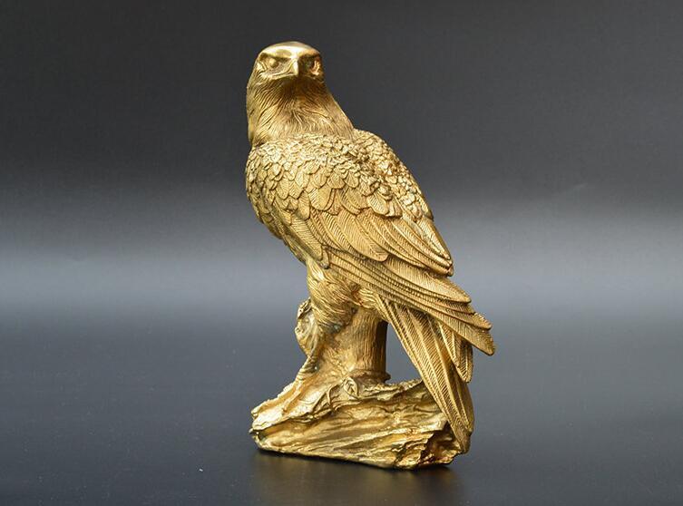 Japanese exquisite hand-carved bronze scorpion statue bronze animal statue