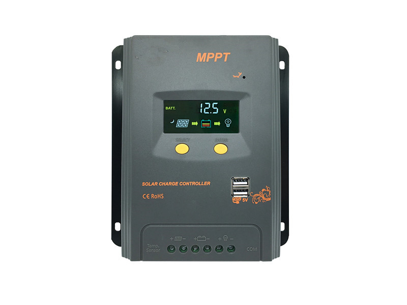 HTB1wiRLbxTpK1RjSZFGq6AHqFXaU - CPK Multi-function 12V 24V 20A MPPT Solar Charger Controller High Efficiency with