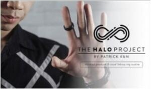 The Halo Project By Patrick Kun And Nuvo Design Co. Magic Tricks