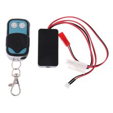 Wireless Remote Control Receiver Parts Accessories for 1/10