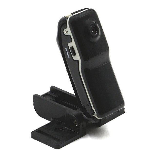 Wireless HD Sound Control Mini DV World Smallest Voice Recorder Pocket Video Camera DVR Camcorder with 16GB Micro SD Card