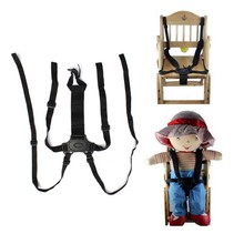 Точечный buggiest трехколесный пять обеденный повязки коляска ремни ремень стул велосипед