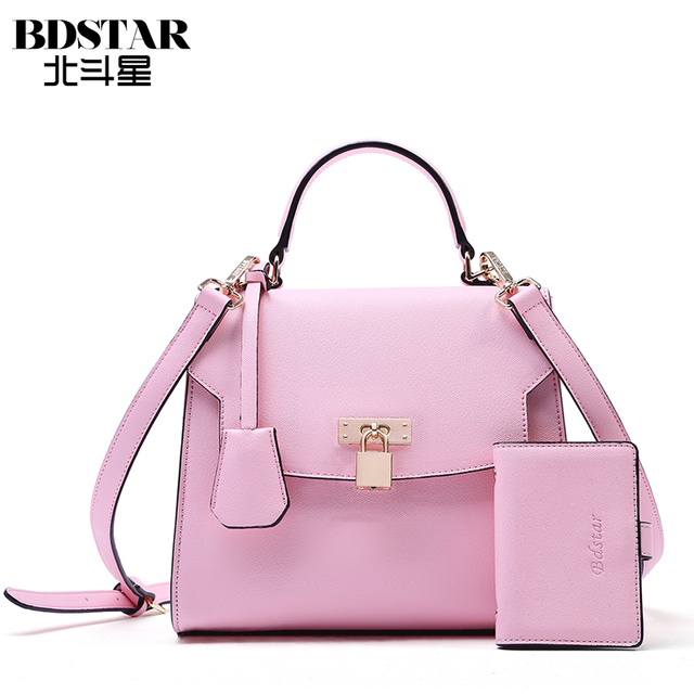 BDSTAR Factory outlet handbag classic women famous brand bags ...