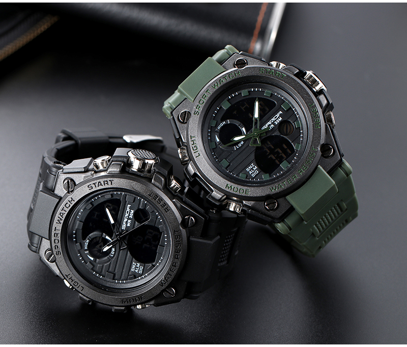 Relogio Tactical Watches