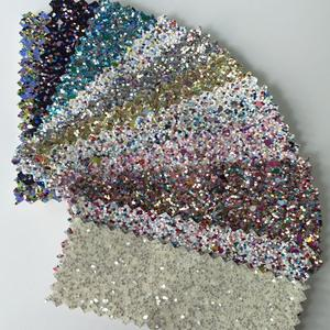 Glitter Wallpaper Cheap 3 with New Sparkle for 50-Meters/Roll Chunky New-Grade