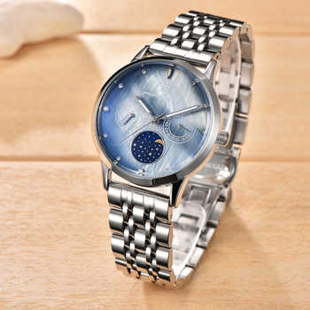 PAGANI DESIGN Brand Lady Fashion Quartz Watch Women Waterproof 30M shell dial Luxury Dress Watches Relogio Feminino xfcs