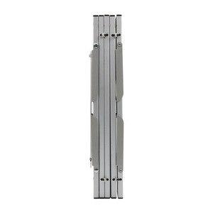 Image 2 - Mesa portátil dobrável de liga de alumínio, móveis para acampamento, caminhadas, mesa, piquenique ao ar livre